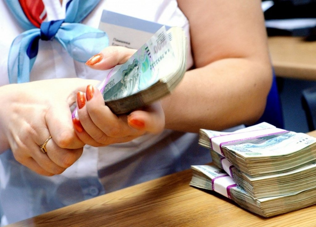 Махинация с депозитами